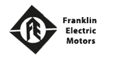 Franklin Electric Motors